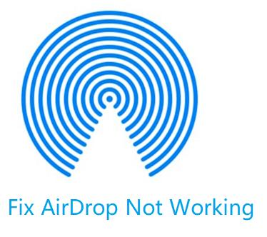 SOLVED] AirDrop Not Working | Quickly & Easily  - Driver Easy