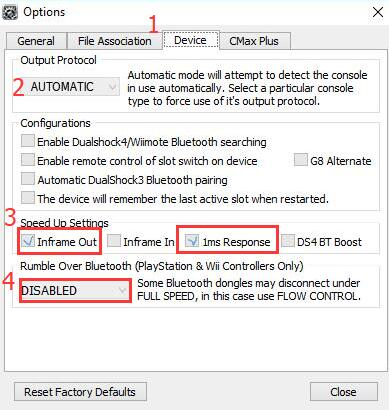 Easy to Use PS3 Controller on PS4 - Driver Easy