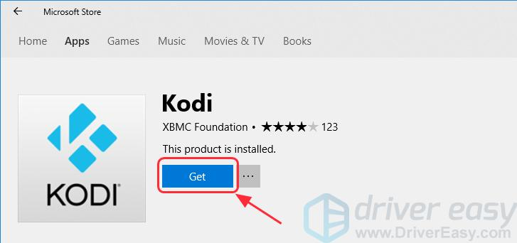 How to Install Kodi on Windows 10 - Driver Easy