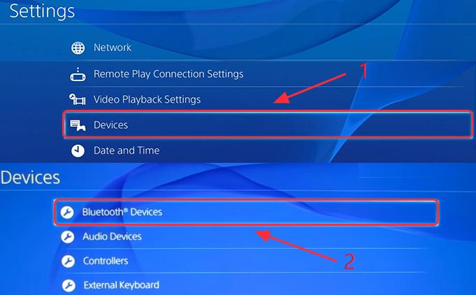 Connect Bluetooth Headphones To Ps4 With Pictures Driver Easy