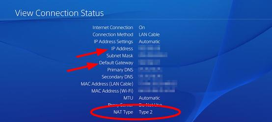 how to change nat type on ps4 driver easy rh drivereasy com Kindle Fire User Guide User Manual