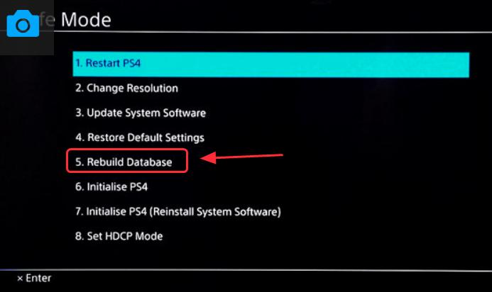 How to Fix PS4 Freezing [Easy Ways] - Driver Easy