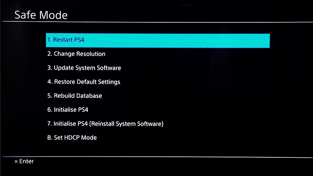 Fix PS4 Won't Turn On - Driver Easy