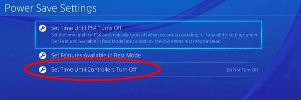 Turn Off your PS4 Controller: Quick Guide for PS4 and PC Gamers