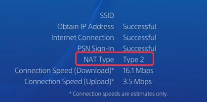 Fixed] PS4 NAT Type Failed - Step by Step Guide - Driver Easy