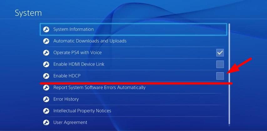 Fix PS4 Black Screen (4 Tips to Fix this Issue) - Driver Easy