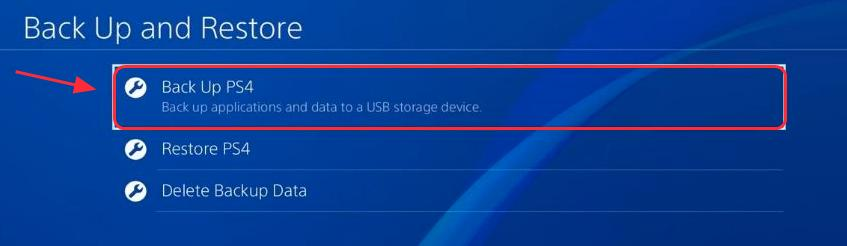 playstation 4 cannot download update 6.20