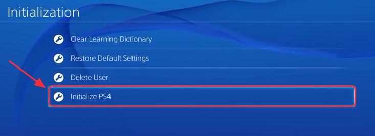 CE-34878-0 Error in PS4 [SOLVED] - Driver Easy
