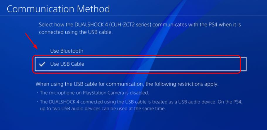 How to Connect and Use Keyboard and Mouse on PS4 - Driver Easy