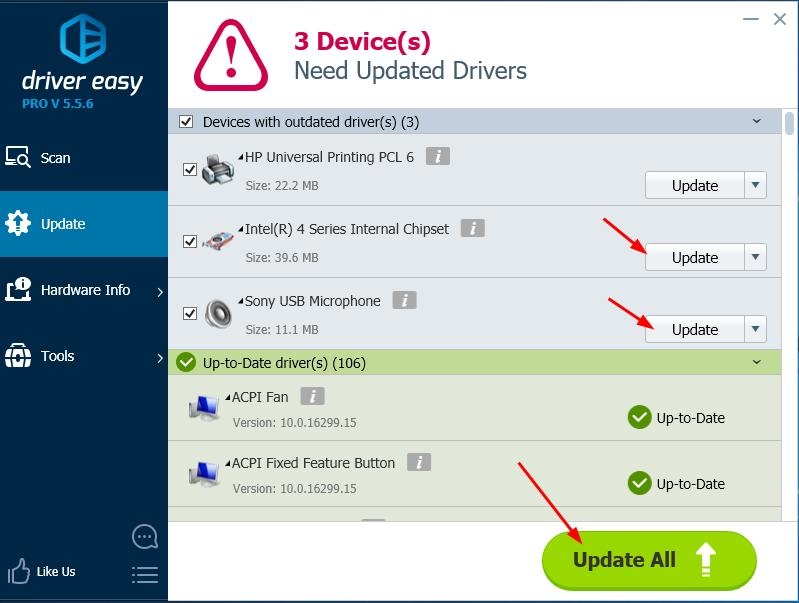 Solved] Device not migrated on Windows 10 - Driver Easy