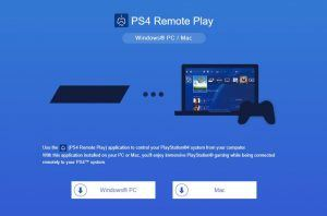 Project PS4 on Second Screen - Easy Guide for PS4 Gamers