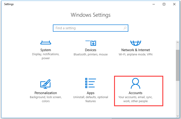 Windows 10 Black Screen with Cursor [SOLVED] - Driver Easy