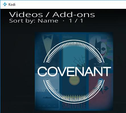 How to Install Covenant on Kodi [August 2019 Update] - Driver Easy