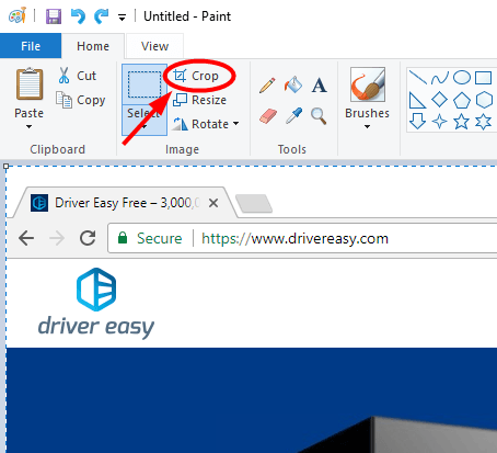 How to Screenshot on HP Laptop - Driver Easy