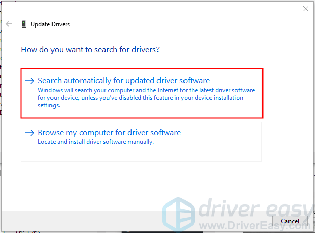 Solved] Display driver failed to start in Windows 10
