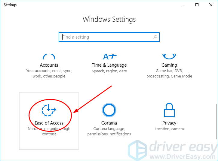 Shift Key Not Working [SOLVED] - Driver Easy