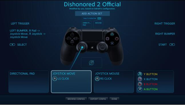 Use Ps4 Controller On Steam Tutorial Driver Easy