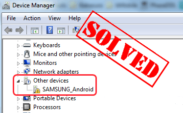 samsung_android driver windows 7 64 bit