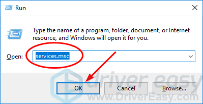 Diagnostics Policy Service Is Not Running [Solved] - Driver Easy