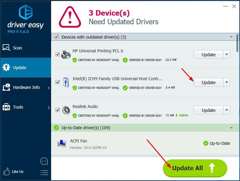 Solved] Windows 10 Won't Shut Down, Restarts Instead