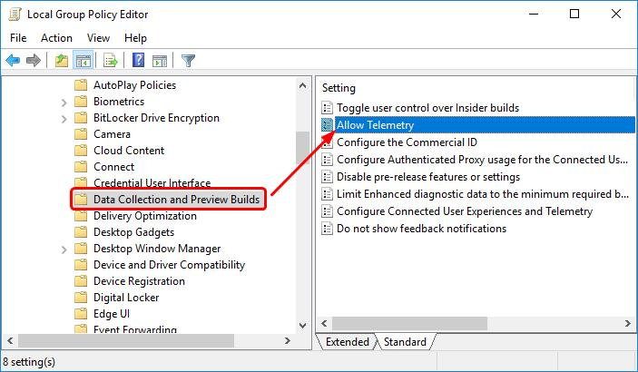 Solved] Some settings are managed by your organization on Windows 10