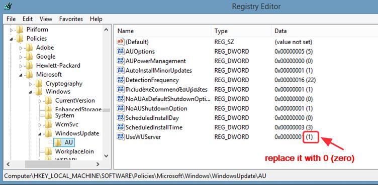 Windows Update Error 0x8024401c [Fixed] - Driver Easy