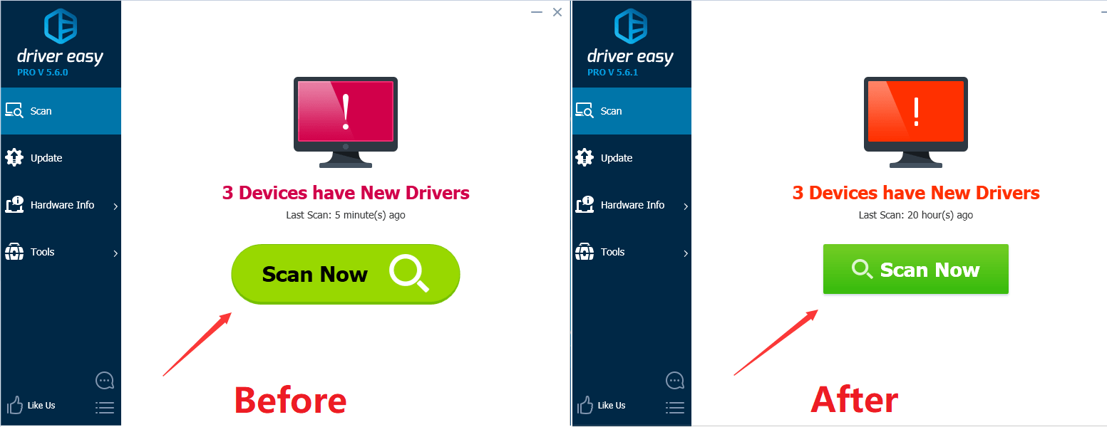 Easy Driver Pro 10.0.0 + Crack Download For Win/Mac