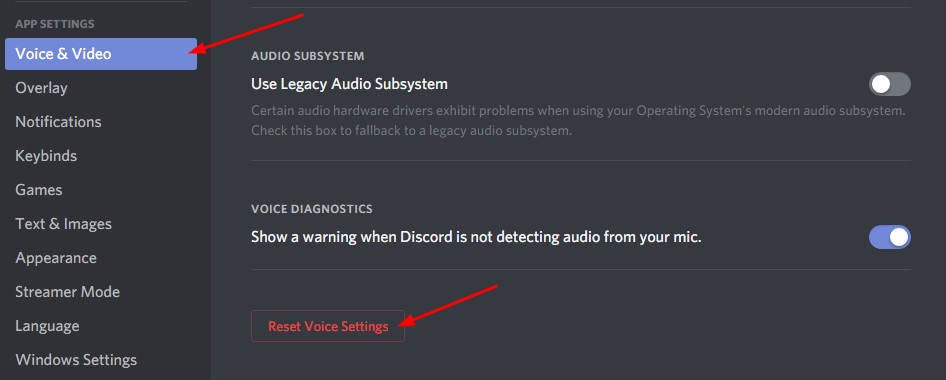 Discord Mic Not Working [Solved] - Driver Easy