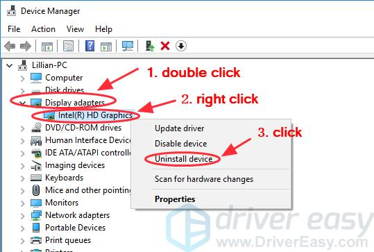 idirect3d9 createdevice failed try updating your video drivers