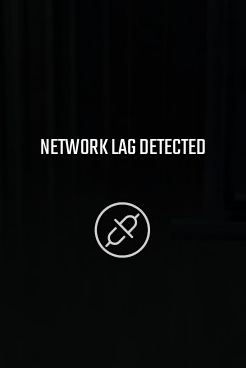 PUBG NETWORK LAG DETECTED FIX