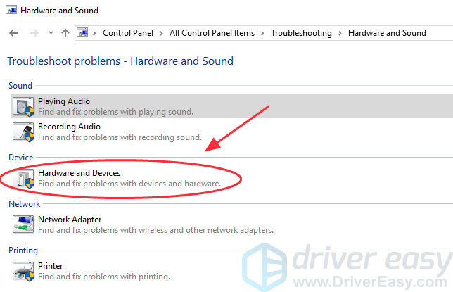 HP Touchpad not Working [SOLVED] - Quickly & Easily - Driver Easy