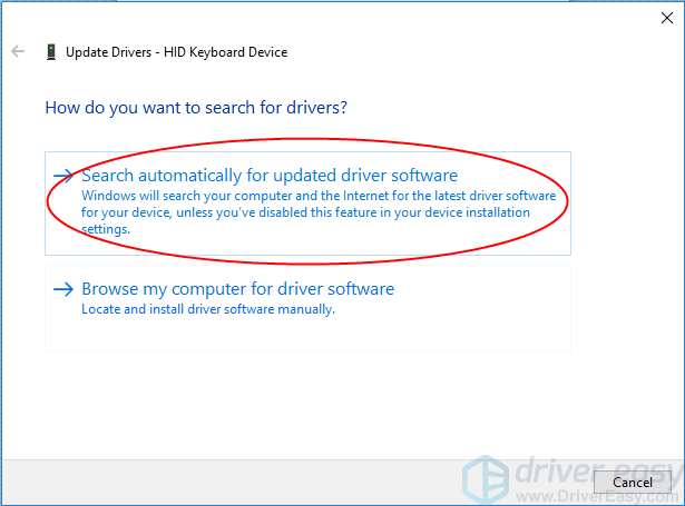 Hid keyboard device driver Download + Paid Version