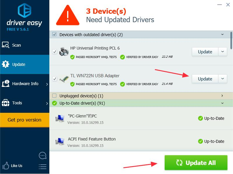 TP Link Driver | Latest Download | Quickly \u0026 Easily - Driver Easy