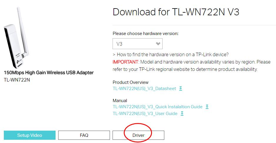 Tl wn722n windows 10 driver youtube.
