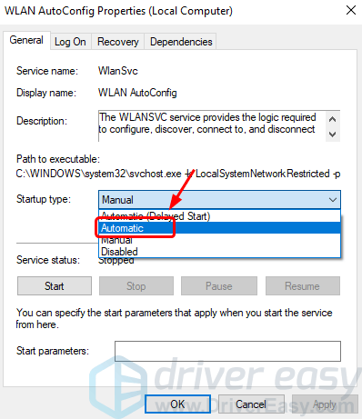 Solved] WiFi Keeps Disconnecting or Dropping - Driver Easy