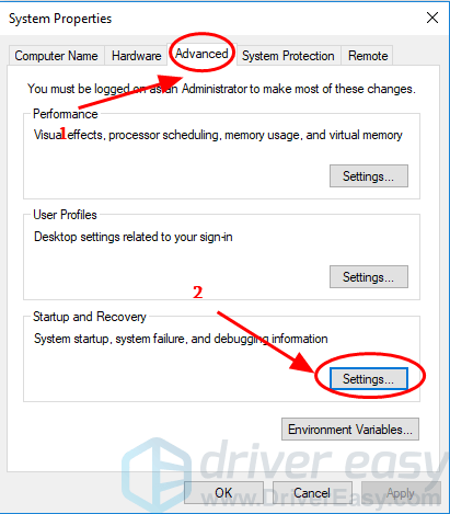 Fixed] Computer Keeps Restarting | Quickly & Easily - Driver