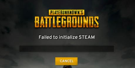 Fix Failed to Initialize STEAM PUBG Error - Driver Easy