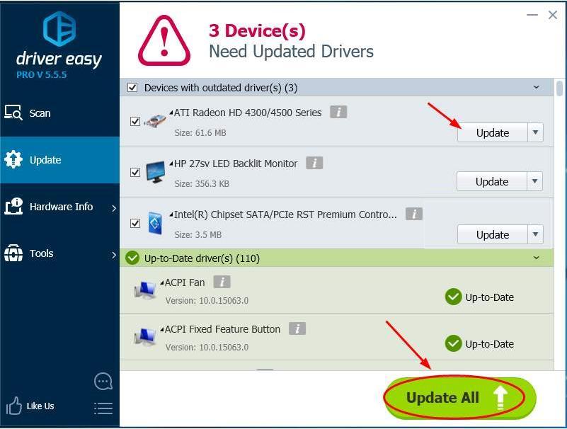 Fix Windows Explorer Keeps Crashing - Driver Easy