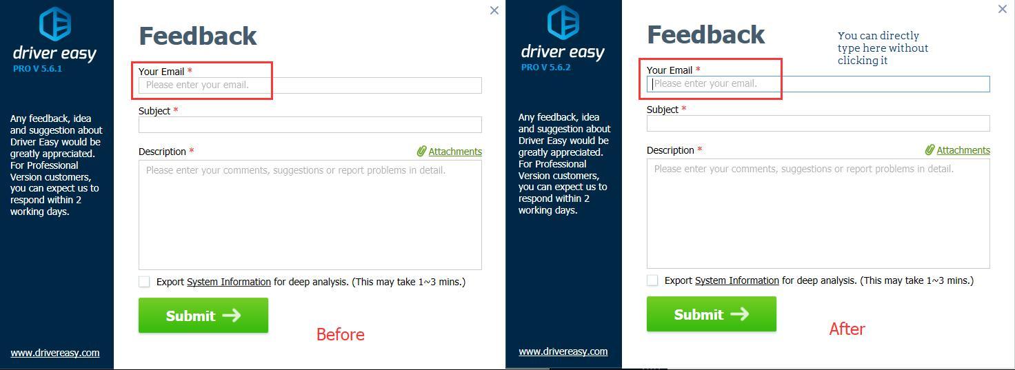 driver easy 5.6.3 license key free