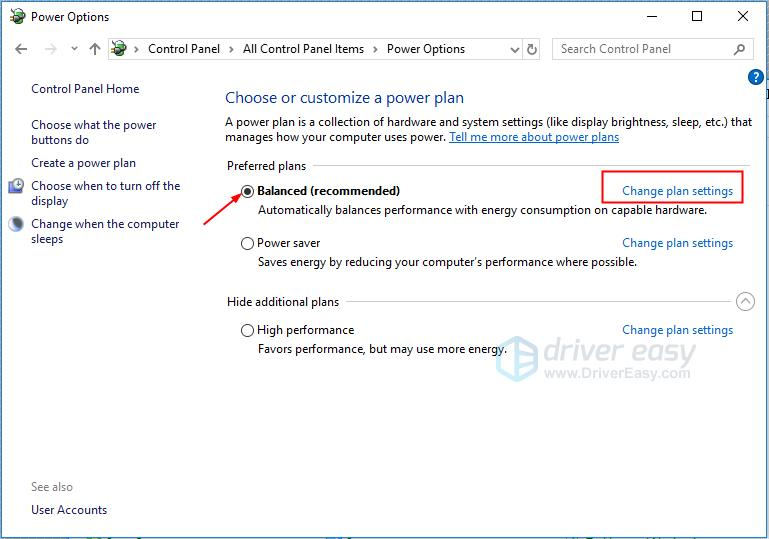 How to Fix Driver Power State Failure on Windows 10 - Driver Easy