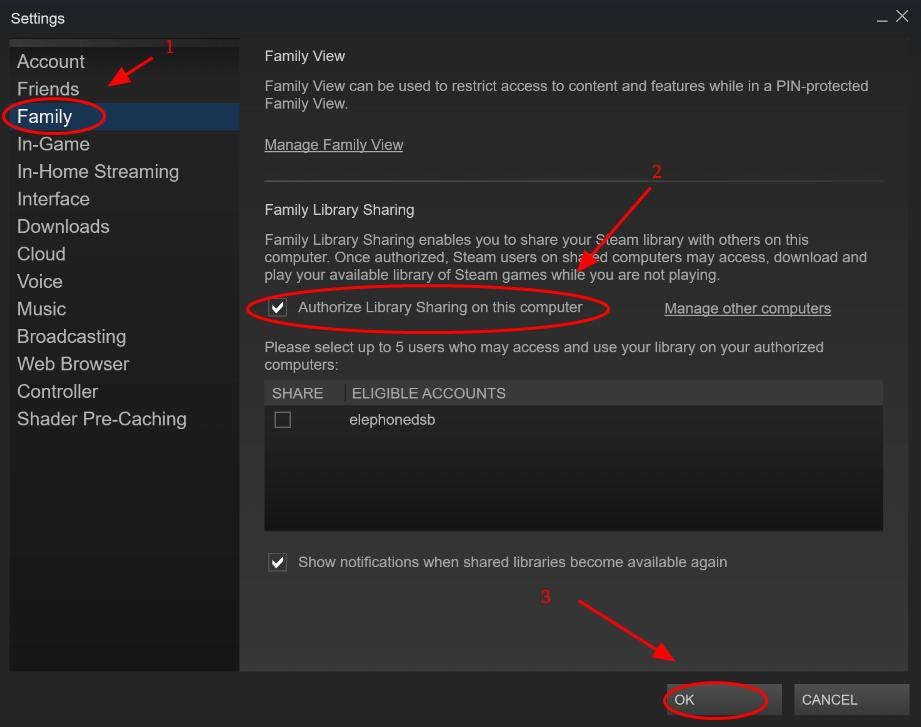 How to Share Games on Steam [2019 Easy Guide] - Driver Easy