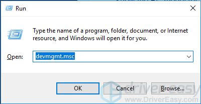 I ACCIDENTALLY UNINSTALLED MY GRAPHICS WINDOWS 10 DRIVER