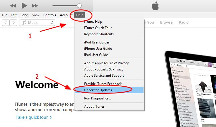 How to Easily Fix Computer not Recognizing iPhone - Driver Easy