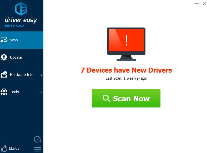 Logitech M510 - Driver Update Guide - Driver Easy