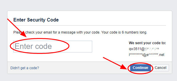 Fixed: I Forgot Facebook Password [2019 Guide] - Driver Easy