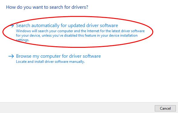Broadcom Bluetooth Driver Download in Windows 10/8/7