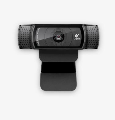 Update Logitech C920 Webcam Driver for Windows - Driver Easy