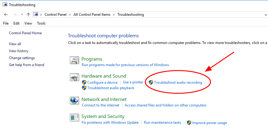 my sound stopped working on my computer windows 7