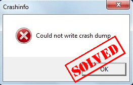 Fixed] Wolfenstein 2 Could Not Write Crash Dump - Driver Easy
