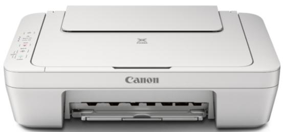 CANON MG2520 DRIVERS FOR WINDOWS 7